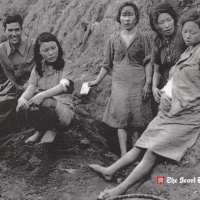 Japanese Military Sexual Slavery